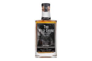 Виски The Wild Geese Single Malt 43%