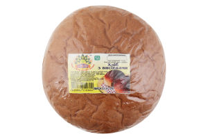 Хлеб с отрубями Пава м/у 0.4кг