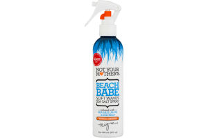 Not Your Mother's Beach Babe Soft Waves Sea Salt Spray