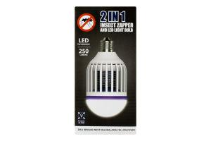 Лампа-уничтожитель насекомых WP