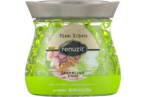Renuzit Pearl Scents Sparkling Rain