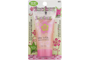 Smackers Glitz 'n Glo Cheek Gel Sparkling Crystal (015)