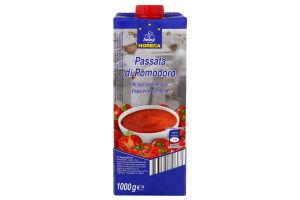 Паста томатна з додаванням солі Horeca Select т/п 1кг