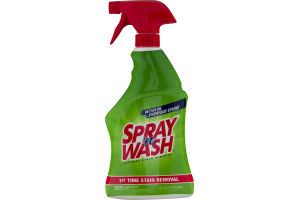 Spray 'n Wash Laundry Stain Remover