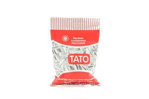 Семечки жареные белые соленые ТАТО м/у 160г