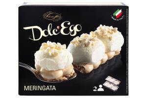 Десерт заморожений Мерінгата