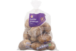 Ahold Russet Potatoes