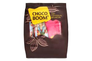Конфеты Гулівер ChocoBoom м/у 200г