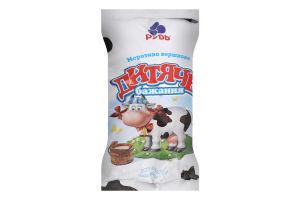 Мороженое 10% сливочное Детское желание Рудь м/у 70г