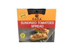 Паштет Gaea из вяленых томатов