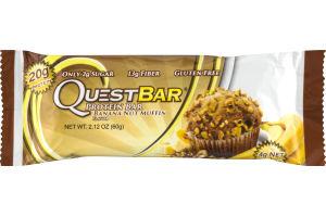 QuestBar Protein Bar Banana Nut Muffin