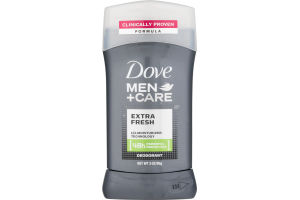 Dove Men + Care Deodorant Extra Fresh