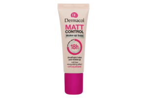 База под макияж Mat Control Dermacol 20мл