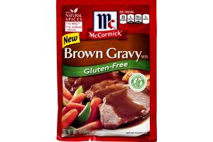 McCormick Gluten-Free Brown Gravy Mix