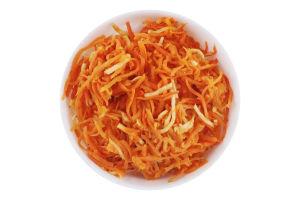 Салати Морква по-корейськи з селерою Ніжинський консервний завод кг