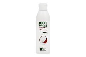 Олія для тіла та волосся кокосова NaturРro 100мл