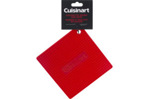 Cuisinart Silicone Pot Holder And Trivet