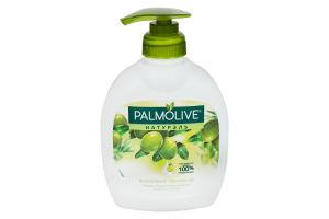Мыло жидкое Интенсивное увлажнение Натурэль Palmolive 300мл