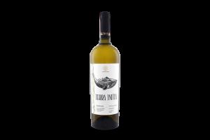 Вино 0.75л 12% біле напівсолодке Banovani Terra Initia пл