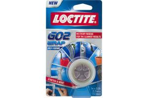 Loctite Go2 Self-Fusing Wrap