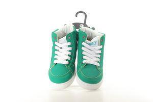 Обувь детская alloro monelli Monelli 24/29 зеленая