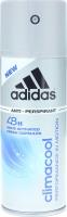 Adidas дез-спрей чол.Climacool антиперспирант 150мл