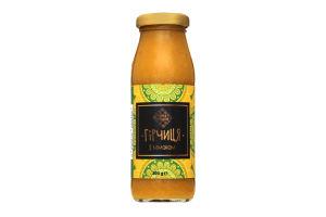 Горчица с лимоном Лавка традицій с/бут 200г