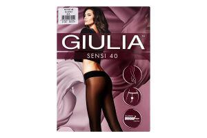 Колготки жіночі Giulia Sensi 40den 4-L daino