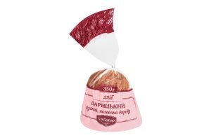 Хліб половинка в нарізці Дарицький Хлібодар м/у 350г