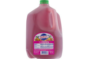 Smiley's Fruit Flavored Drink