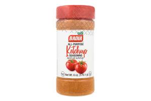 Приправа суха зі смаком кетчупу Badia п/б 170.1г