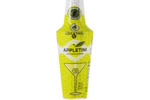Cocktail RX Drinks Appletini