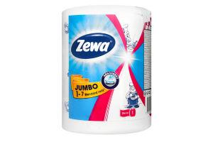Полотенца бумажные Design Jumbo Zewa 1шт