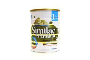 Замінник грудного молока Similac Premium 1,9г
