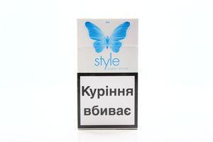 Сигареты Style Super Slims One 20шт