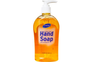 CareOne Antibacterial with Moisturizers Hand Soap
