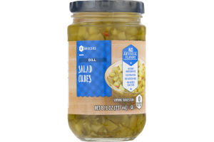 SE Grocers Salad Cubes Dill
