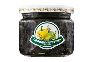 Перець солодкий сушений Українські спеціалітети с/б 175г