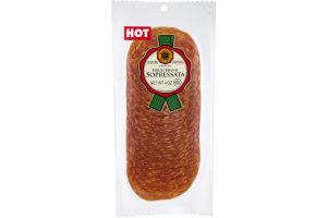 Daniele Friuli Brand Hot Sopressata
