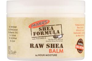 Palmer's Shea Formula Raw Shea Balm