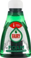 Піна для миття посуду Fairy 375мл