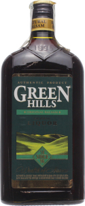 Бальзам Green Hills Original Herbal Liquor 20%