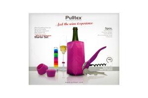 Набор для вина Pulltex 5шт D-01