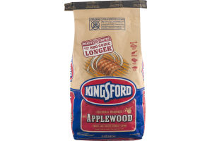 Kingsford Charcoal Briquets Applewood
