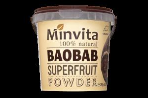 Порошок Minvita плоди баобаба