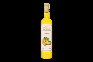 Сироп зі смаком банану пастеризований Emmi с/пл 700мл