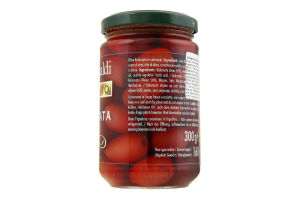 Оливки з кісточкою Kalamata Casa Rinaldi с/б 300г