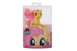 Іграшка для дітей від 3років №28 Fluttershy My little pony Hasbro 1шт