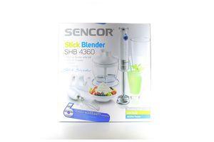 Блендер SHB 4360 Sensor