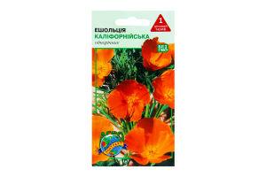 Семена Цветы Эшольция калиф.Агрок.0.3г